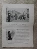 LES TROGLODYTES DE LA TUNISIE MERIDIONALE.   De Bruun.     1893.    (voir d�tail)