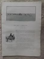 HUIT MOIS A TOMBOUCTOU.   Le Commandant Bejou.    1898.     (voir d�tail)