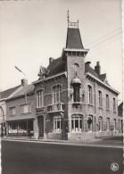 Geluwe, Gemeentehuis (pk18552) - Wervik