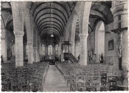 Geluwe, Binnenzicht Der Kerk (pk18553) - Wervik