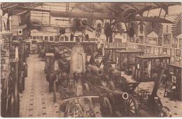 Brussel, Bruxelles Musée Royal De L´armée, Hall Des Alliés 1914 1918 (pk18561) - Musées