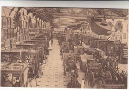 Brussel, Bruxelles Musée Royal De L´armée, Hall Des Alliés 1914 1918 (pk18563) - Musées