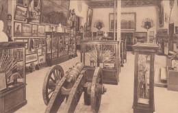 Brussel, Bruxelles Musée Royal De L´armée, Révolution Brabançonne, Domnation Française Et Bataille De Waterloo (pk18564) - Musées