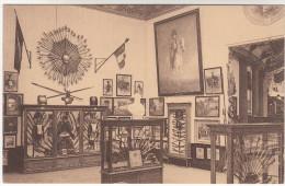 Brussel, Bruxelles Musée Royal De L´armée, Periode Française 1792-1814 Et Waterloo 1815 (pk18567) - Musées