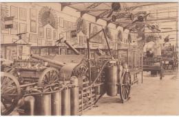 Brussel, Bruxelles Musée Royal De L´armée, La Hall Des Alliés 1914 -1918 (pk18568) - Musées