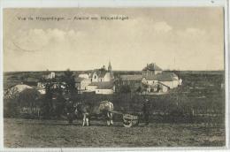 HUPPERDINGEN - Vue - Ansicht - Ed Colling Clervaux - Cartes Postales