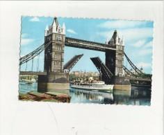 90263 Nave Al Tower Bridge London - Dampfer