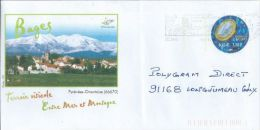 France PAP Geology G�ologie Mountain Montagne Bages