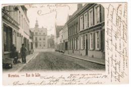 Warneton, Rue De Lille (pk20081) - Comines-Warneton - Komen-Waasten