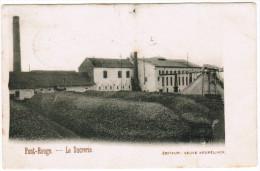 Warneton, Pont Rouge, La Sucrerie (pk20082) - Comines-Warneton - Komen-Waasten