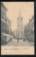 Belgique - Arlon -- L'Eglise Saint - Martin - Arlon