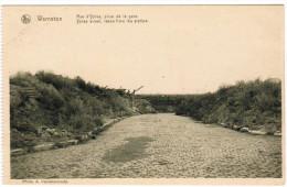Warneton, Rue D'Ypres, Prise De La Gare (pk20086) - Comines-Warneton - Komen-Waasten