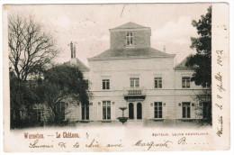 Warneton, Le Château (pk20092) - Comines-Warneton - Komen-Waasten