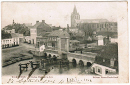 Warneton, Ancien Pont Sur La Lys (pk20094) - Comines-Warneton - Komen-Waasten
