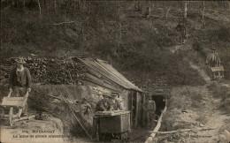 29 - HUELGOAT - Mine De Plomb Argentière - Huelgoat