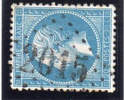 "FRANCE : GC 2015 . "" LESTELLE "" . (64) . N° 22 . TB . SIGNE . - Marcophily (detached Stamps)"