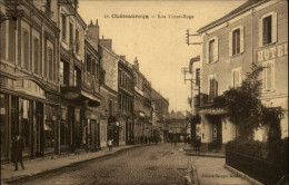 36 - CHATEAUROUX - Chateauroux