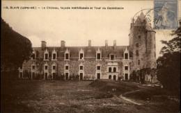 44 - BLAIN - Château - Blain