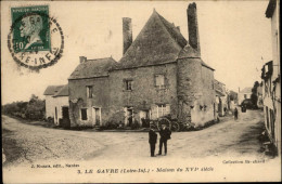 44 - LE GAVRE - Le Gavre