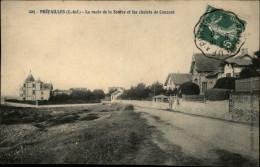 44 - PREFAILLES - Villas - Préfailles