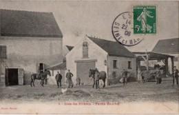 Isles Les Villenoy Ferme Bouchet - Autres Communes
