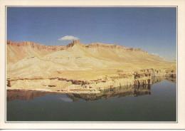 CP - PHOTO - AFGHANISTAN - L'HINDU KUCH ET LA MOSQUEE D'ALI - Afghanistan