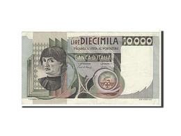 Italie, 10 000 Lire Type 1976-84 - [ 2] 1946-… : République