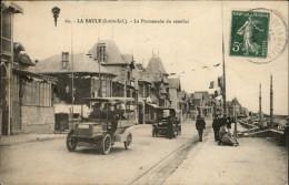 44 - LA BAULE - Remblai - Tacot - Villas - La Baule-Escoublac