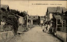 44 - LA BERNERIE-EN-RETZ - Mairie - La Bernerie-en-Retz