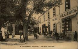 44 - LA BERNERIE-EN-RETZ - - La Bernerie-en-Retz