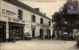 44 - LA BERNERIE-EN-RETZ - Hotel Des Etrangers - La Bernerie-en-Retz