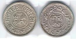 ASIA A IDENTIFICAR PLATA SILVER. B - Monedas