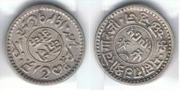 ASIA A IDENTIFICAR PLATA SILVER - Monedas