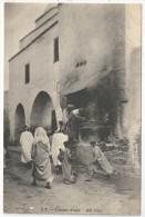 TUNISIE - Cuisine Arabe - ND 9 T - Tunisie