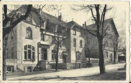 Elsenborn.   -   Camp -  Vue Générale;  1937 - Elsenborn (camp)
