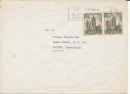 Brief/Carta Spanien/España - FDC - Madrid - 1964 - Siehe Scan *) - Spanien