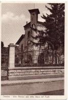 Friuli Venezia Giulia-gorizia-cormons Veduta Villa Perusini Sede Della Banca Del Friuli - Andere Steden