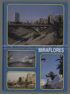 U3400 PERU' LIMA MIRAFLORES (tur)