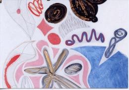 """Saint Pierre De Varengeville : Christian Bonnefoi """"de Lieu Il N'y En A Pas"""" Expo Centre Art Contemporain (arts) - France"""