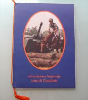 ASSOCIAZIONE NAZIONALE ARMA DI CAVALLERIA    /  Anno 2006 - Calendari
