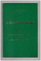 LA POSTE MARITIME FRANCAISE TOME III.RAYMOND SALLES. - Philatélie Et Histoire Postale