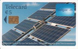 BELGIUM - Belgacom telecard 5 euro, xp.date 31/12/13, used