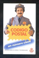 *Código Postal 08025* Ed. Dirección General De Correos Y Telecomunicación. Nueva. - Correos & Carteros