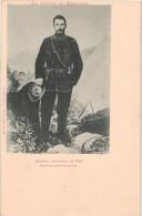 Carte Postale Ancienne De AFRIQUE DU SUD - Afrique Du Sud