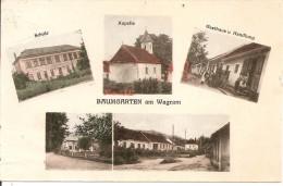 1926 - BAUMGARTEN, 2 Scans - Autriche