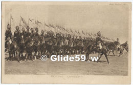 The European War, 1914 - Bengal Lancers - N° 4319 (Photo. Central News) - Guerre 1914-18