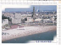 LE HAVRE   -     Vue   Générale Aérienne - Le Havre