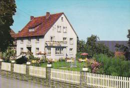 Germany Oldendorf Gast und Pensionshaus Specht