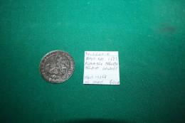 RARISSIME - PHILIPPE II - PROJET POUR LES PAYS BAS BOURGUIGNON - FLANDRES - 1592 - ALEXANDRE FARNESE PRINCE DE PARME - Royal/Of Nobility