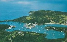 Antigua Nelson's Dockyard In English Harbour - Antigua & Barbuda